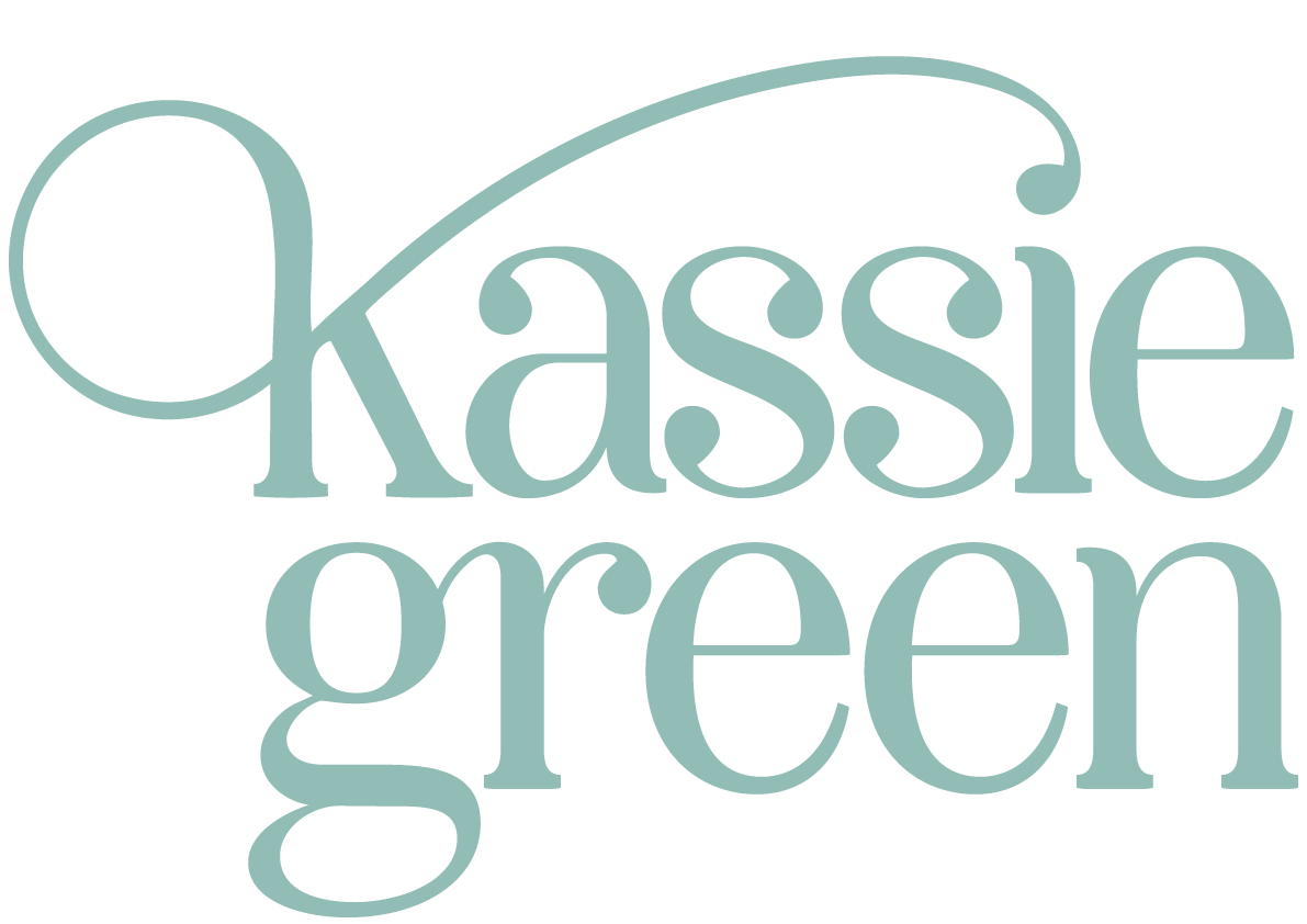Freelance Graphic Designer Kassie Green
